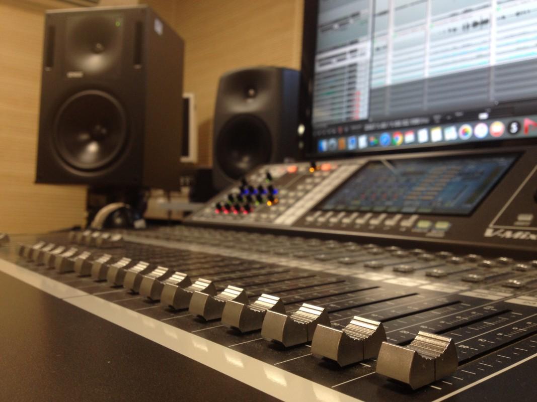 Studio di registrazione conservatorio statale di musica di benevento - Studio di registrazione casalingo ...